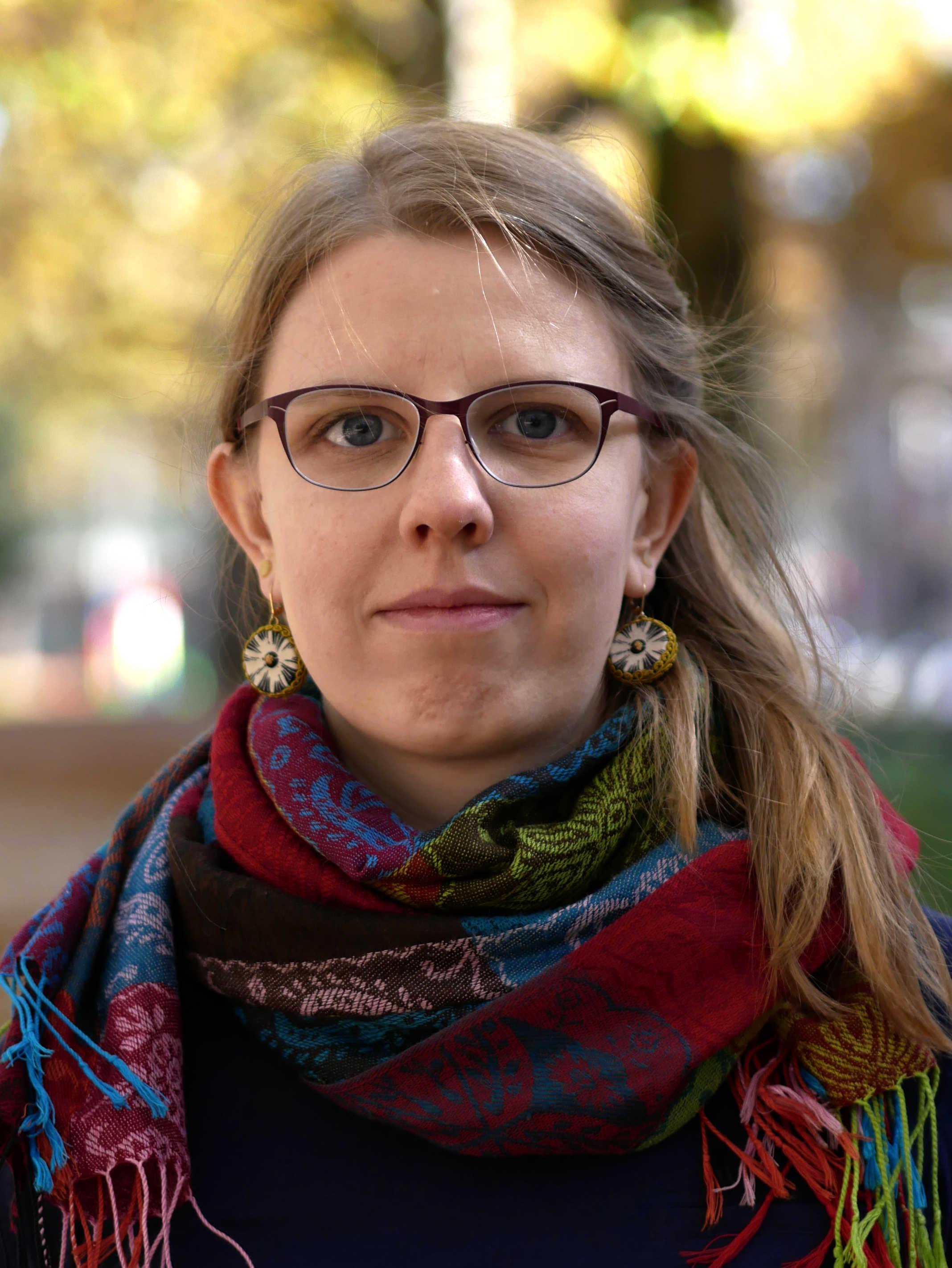 Marit Kleinmanns